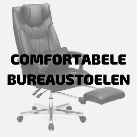 comfortabele bureaustoel