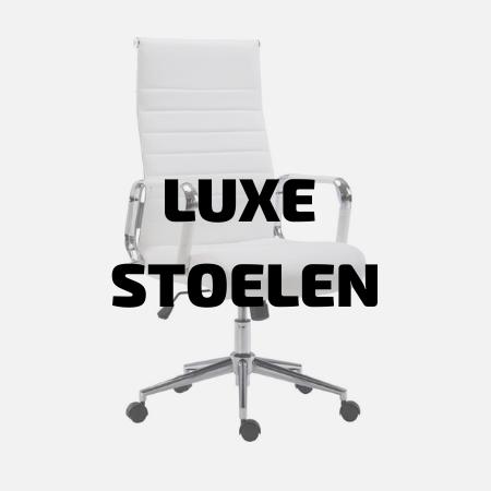 luxe bureaustoelen