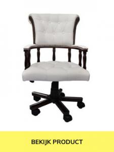 chesterfield bureaustoel 2